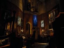The magic room / Das Zauberzimmer