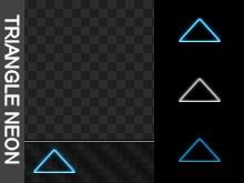 Triangle Neon