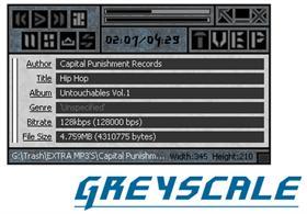 Greycscale