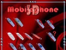 Mobilephone 3D