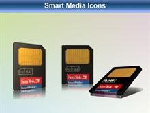 Smart Media Icons
