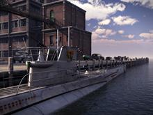 UBoat 99 Standard