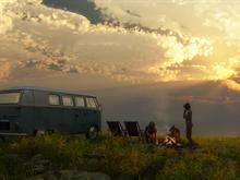 Summer of 68, Del Mar, CA Wide Screen