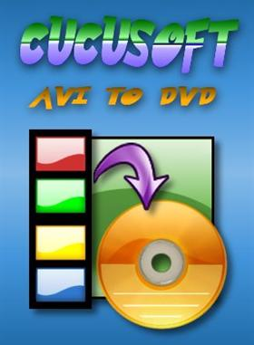 Cucusoft AVI to DVD