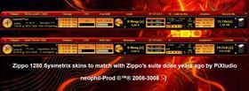 Zippo 1280 SM