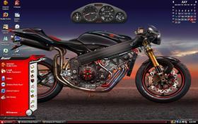 Moto-Cycle