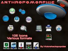 Antrhopomorphic