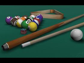 billiard [wp]