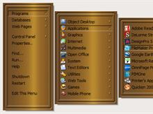 Bronze Age RightClick Menu