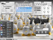 T@rget Light