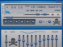 X-Pirate AMP