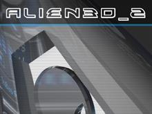 Alien 3D_2