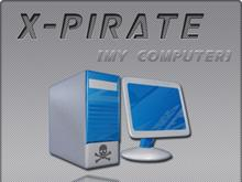 X-Pirate [My Computer]