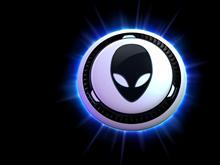 Alien Disc