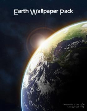 Earth Wallpaper Pack