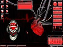 Heart of Pulsar
