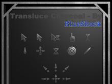 Transluce - Charcoal