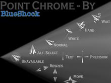 Point - Chrome
