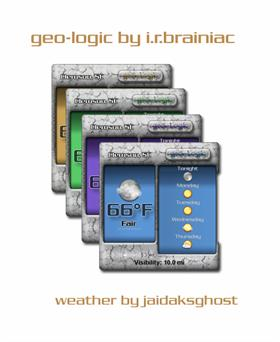 geo-logic weather