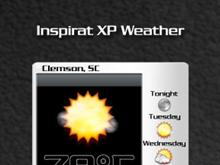 Inspirat XP Weather