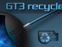 GT3 recycle bin