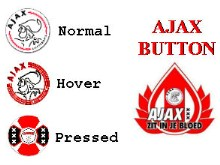 Ajax Amsterdam Button