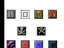 XP Button Icons