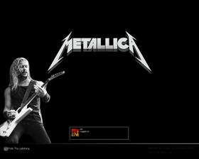 Metallica - James Hetfield v.2