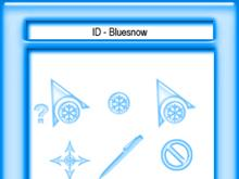 ID- Bluesnow