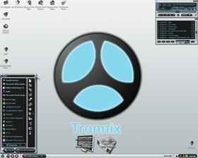 My Tronnix