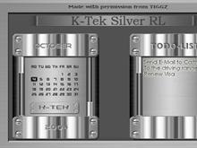 K-TEK Silver