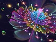 Fleur De Vibrant LV