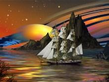 Sailors Dream LV