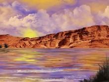 Arizona Sunset LV