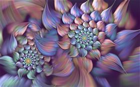 Burpee Blooms