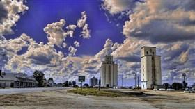 Rural Grain Mill