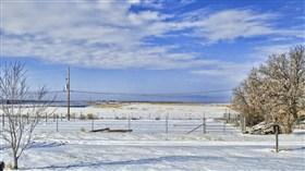 Rural Snow