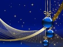 Blu Christmas Shine 2014