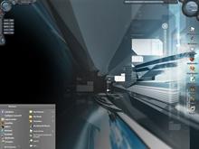 mizxecio's desktop