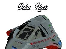 Delta Flyer