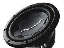 Volume - Pioneer