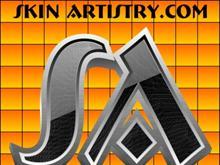 Skin Artistry (Black)