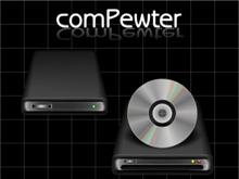 comPewter (CD Rom Drive)