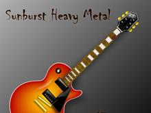 Sunburt Heavy Metal