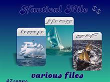 Nautical Mile _ Various Files