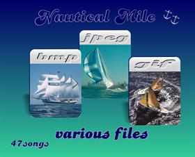 Nautical Mile _ Various Files