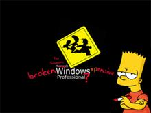 The Simpsons Invade