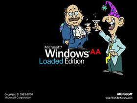 Windows AA
