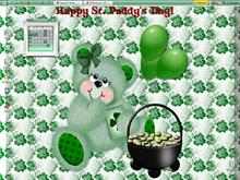 My Paddy's Day