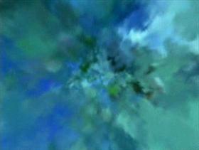 Sci-Fi Clouds